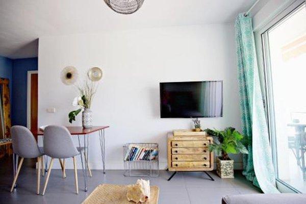 Apartmento Malaga Artport - 4