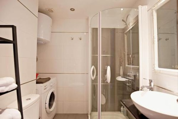 Apartmento Malaga Artport - 6