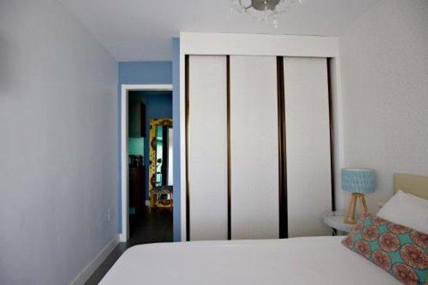 Apartmento Malaga Artport - 9