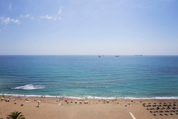 Enjoycity Beach - фото 18
