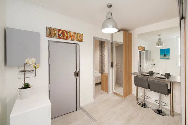 Pick a Flat - Studio Montorgueil / Lemoine - 13