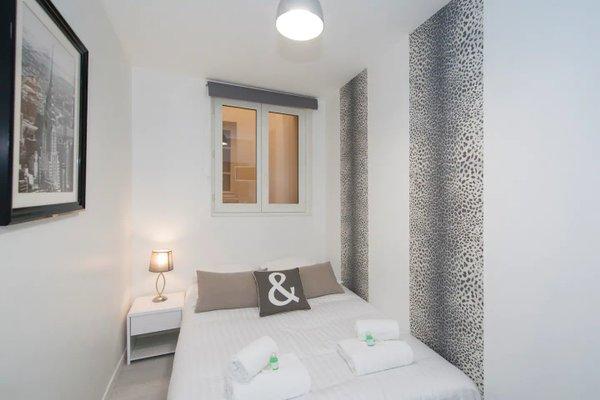 Pick a Flat - Studio Montorgueil / Lemoine - 10