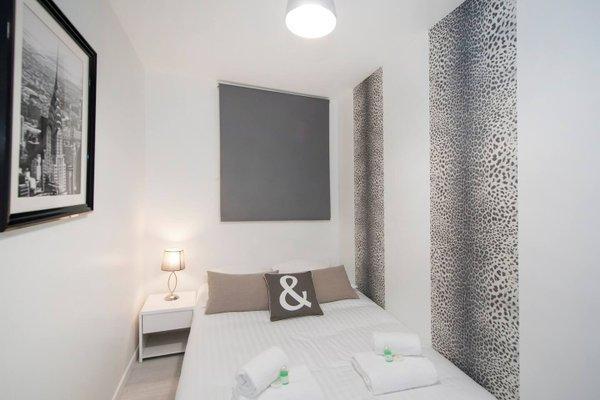 Pick a Flat - Studio Montorgueil / Lemoine - 11