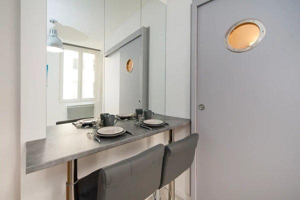 Pick a Flat - Studio Montorgueil / Lemoine - 7
