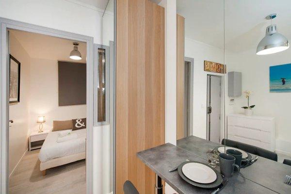 Pick a Flat - Studio Montorgueil / Lemoine - 9