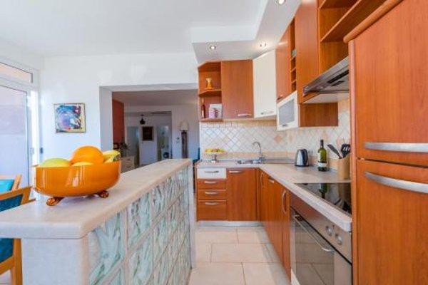 Tara Apartments - фото 14