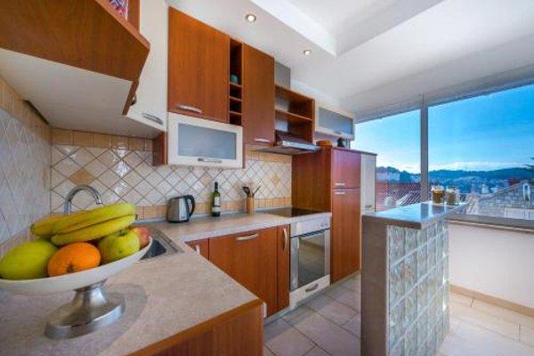 Tara Apartments - фото 16