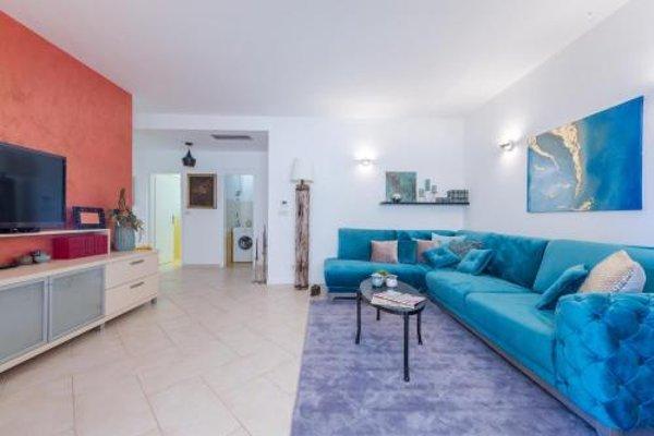 Tara Apartments - фото 7