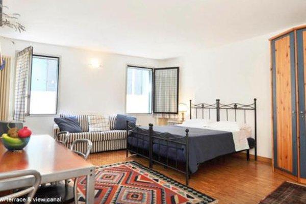 San Rocco Apartment - фото 17