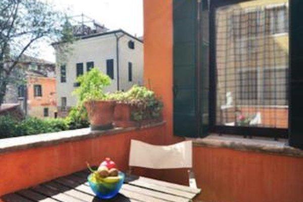 San Rocco Apartment - фото 16