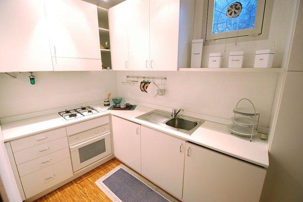 San Rocco Apartment - фото 6