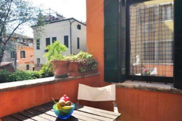 San Rocco Apartment - фото 8