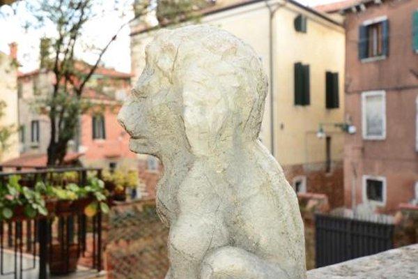 San Rocco Apartment - фото 9