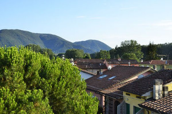 B&B La Bella Lucca - фото 22