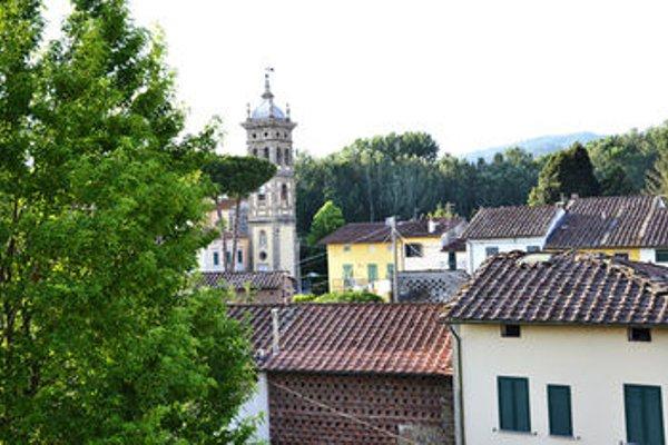 B&B La Bella Lucca - фото 23