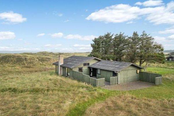 Holiday home Vester Klitvej Bindslev - фото 9