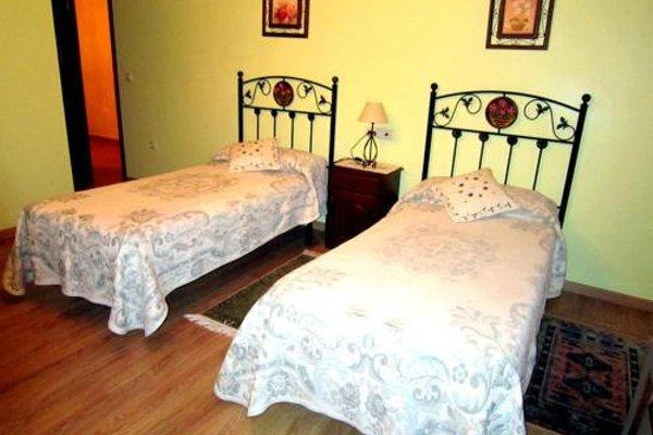 Casa Rural Os Carballos - фото 50