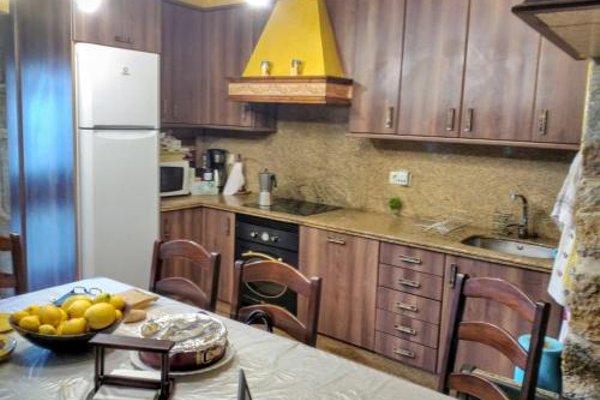 Casa Rural Os Carballos - фото 10