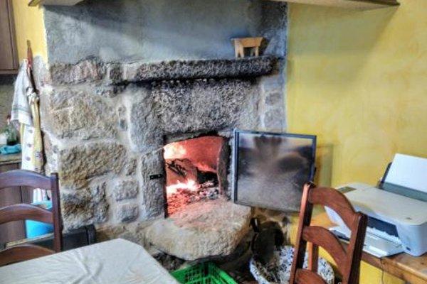 Casa Rural Os Carballos - фото 15