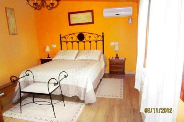 Casa Rural Os Carballos - фото 3