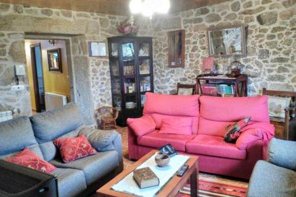 Casa Rural Os Carballos - фото 5