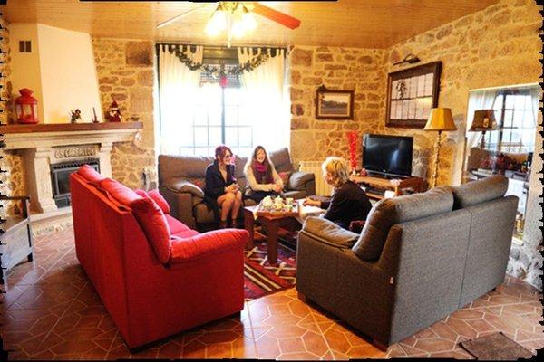 Casa Rural Os Carballos - фото 6