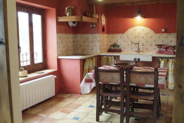 Casas Rurales La rosa del Azafran - фото 11