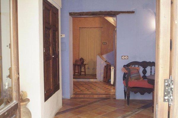 Casas Rurales La rosa del Azafran - фото 15