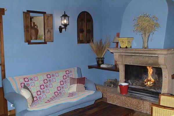 Casas Rurales La rosa del Azafran - фото 4