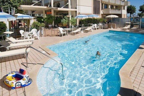 Hotel Aragosta - фото 16