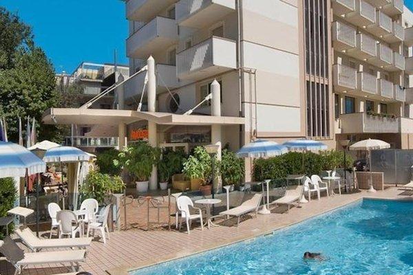 Hotel Aragosta - фото 10