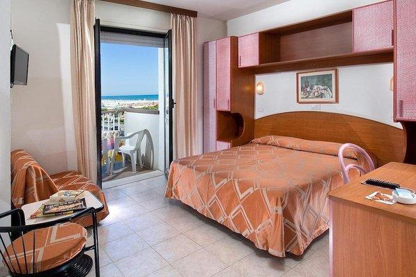 Hotel Aragosta - фото 3