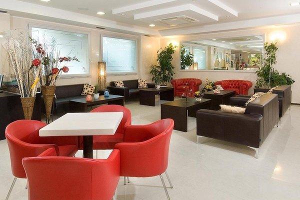 Hotel Aragosta - фото 4