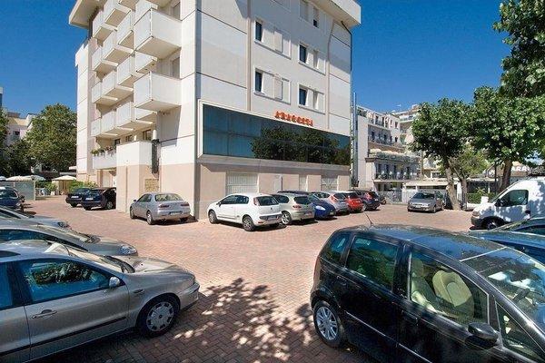 Hotel Aragosta - фото 5