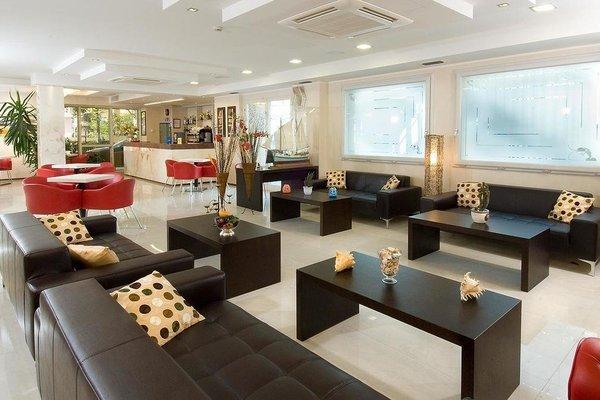 Hotel Aragosta - фото 6