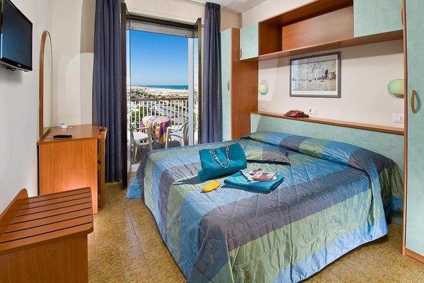 Hotel Aragosta - фото 7