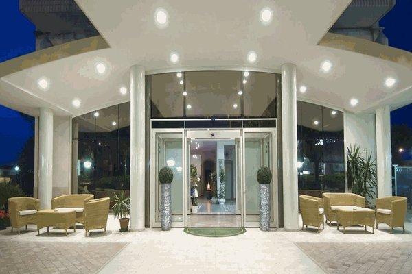 Hotel Aragosta - фото 8