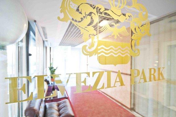 Elvezia Park Residence - фото 6