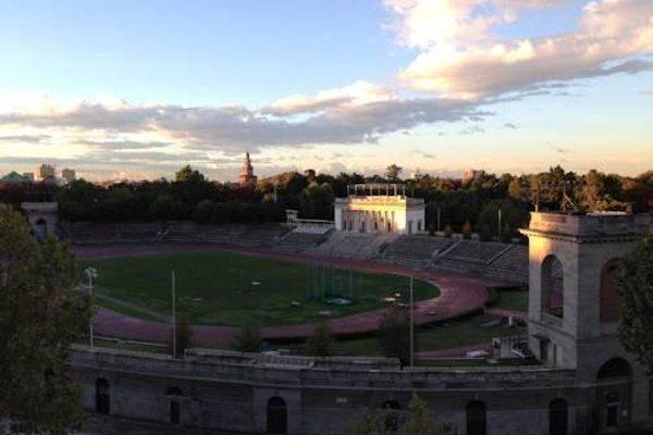 Elvezia Park Residence - фото 9