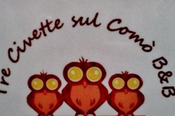 Tre Civette Sul Como - 7