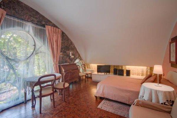 Villa Azzurra - Genova Resort B&B Accomodations - фото 17