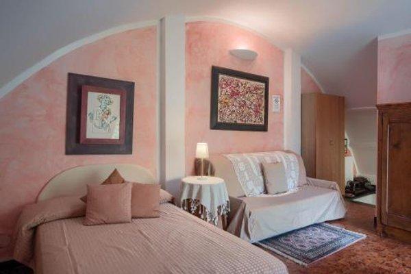 Villa Azzurra - Genova Resort B&B Accomodations - фото 18