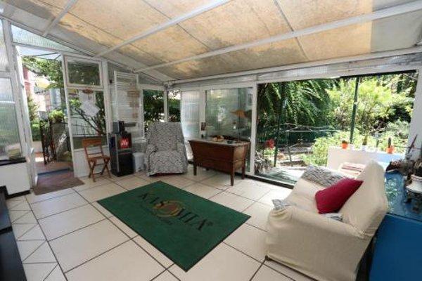 Villa Azzurra - Genova Resort B&B Accomodations - фото 20