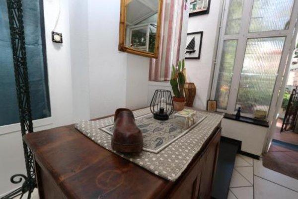 Villa Azzurra - Genova Resort B&B Accomodations - фото 21