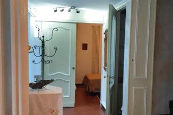 Villa Azzurra - Genova Resort B&B Accomodations - фото 3