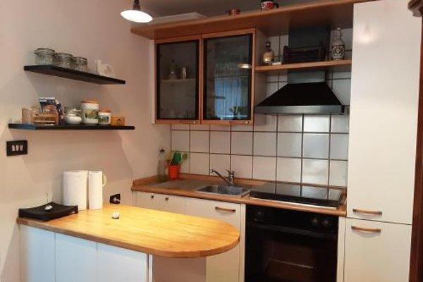 Villa Azzurra - Genova Resort B&B Accomodations - фото 4