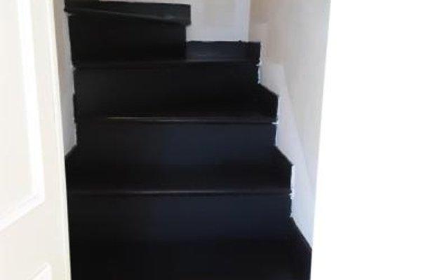 Villa Azzurra - Genova Resort B&B Accomodations - фото 8
