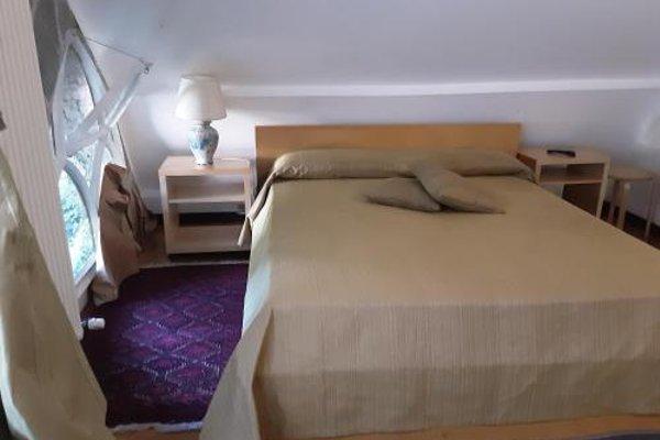 Villa Azzurra - Genova Resort B&B Accomodations - фото 9