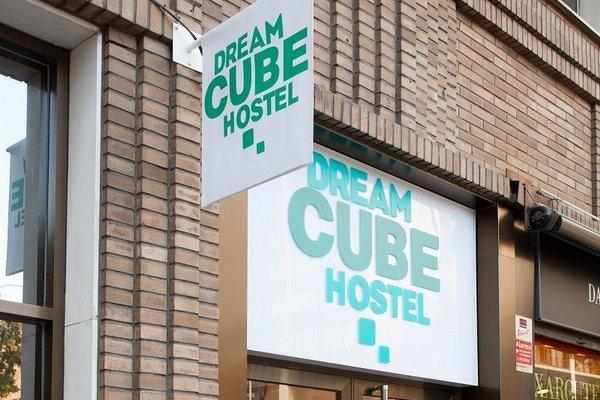 Dream Cube Hostel - фото 22