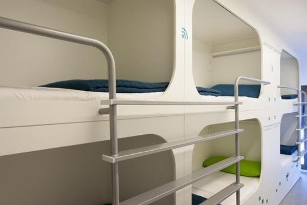 Dream Cube Hostel - фото 3